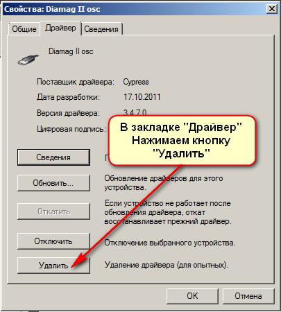 Цифровая подпись как сделать драйвер